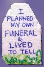 I Planned & Lived